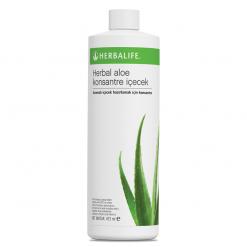 Herbalife Herbal Aloe Konsantre İçecek